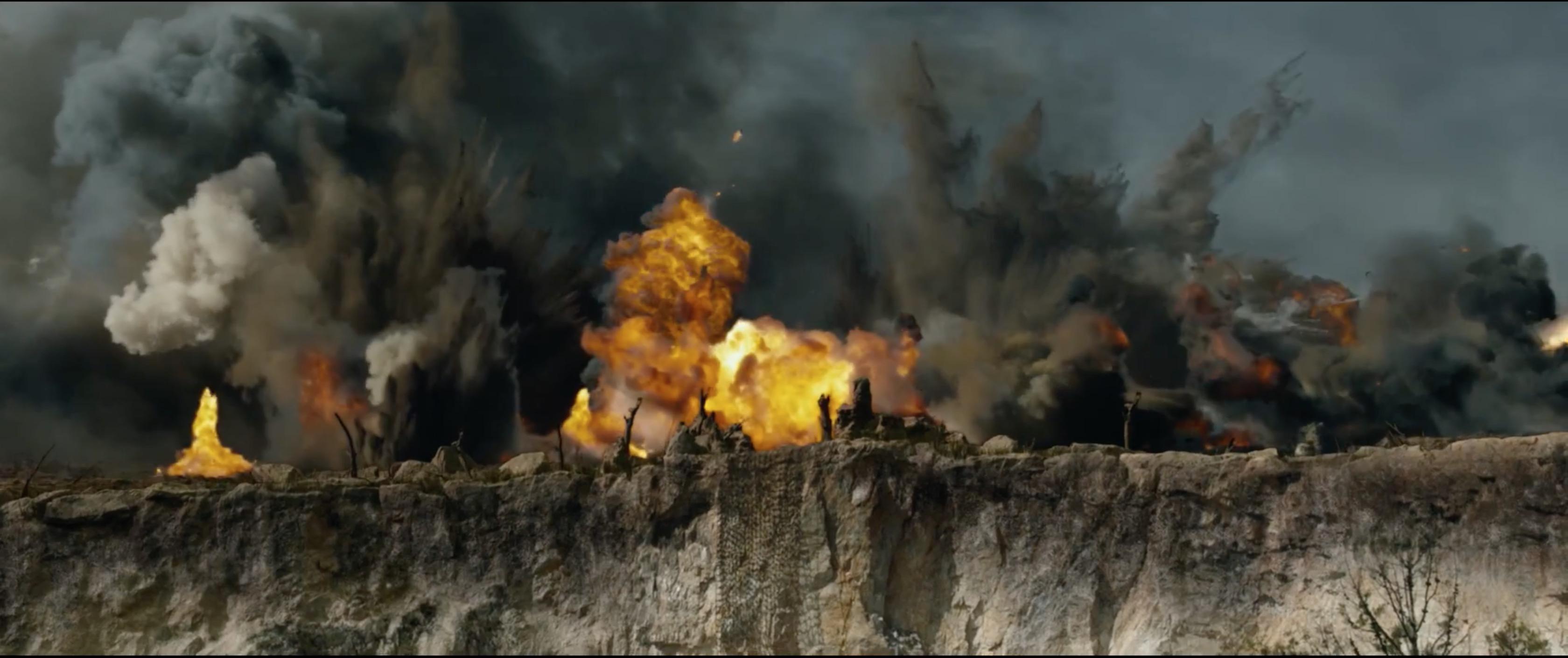 Hacksaw Ridge 2016 Movie Review Another Movie Blog